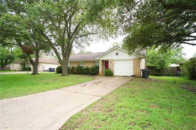 3008 Pierre Place, College Station, TX 77845 (MLS #21007234) :: NextHome Realty Solutions BCS