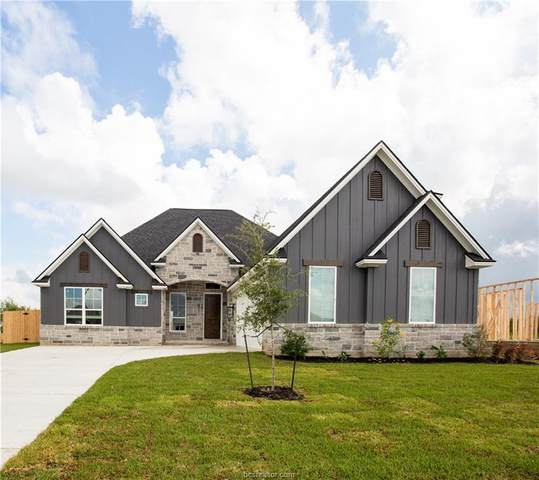 4211 Bally More Drive, College Station, TX 77845 (MLS #21007236) :: NextHome Realty Solutions BCS