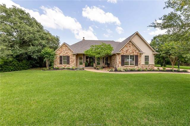 19107 Tallulah Trail, College Station, TX 77845 (MLS #21007568) :: The Lester Group