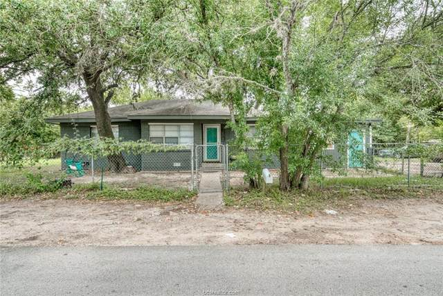 3410 Green, Bryan, TX 77801 (MLS #21007617) :: The Lester Group