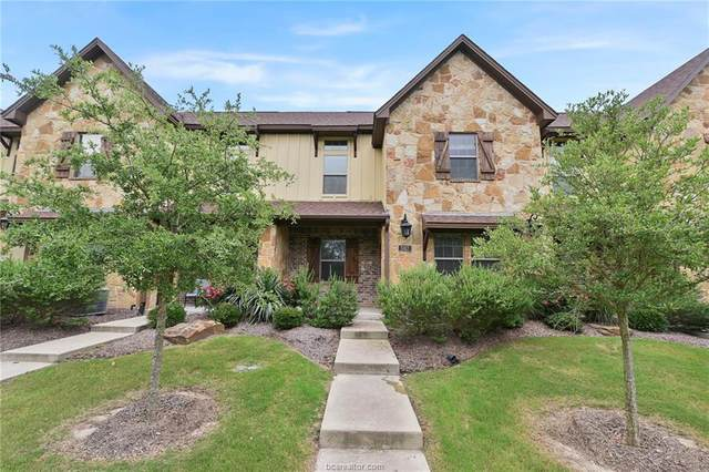 3187 Cain Road, College Station, TX 77845 (MLS #21007714) :: The Lester Group