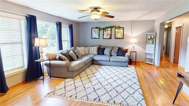 901 Lazy Lane, Bryan, TX 77802 (MLS #21007818) :: Treehouse Real Estate