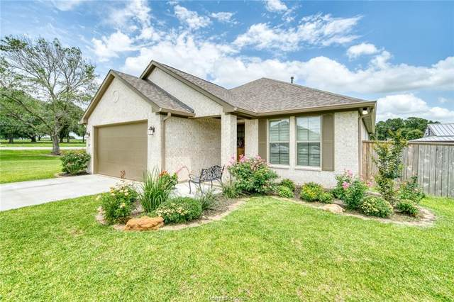 37 Briarwood Ln, Bellville, TX 77418 (MLS #21007821) :: The Lester Group