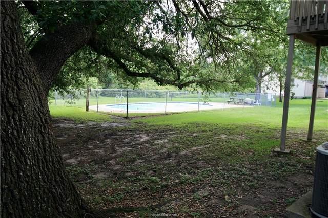 4407 Carter Creek Parkway #2, Bryan, TX 77802 (MLS #21008188) :: Cherry Ruffino Team