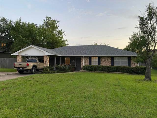 904 Welsh, College Station, TX 77840 (MLS #21008283) :: Treehouse Real Estate