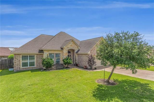 3312 Keefer, College Station, TX 77845 (MLS #21009557) :: The Lester Group