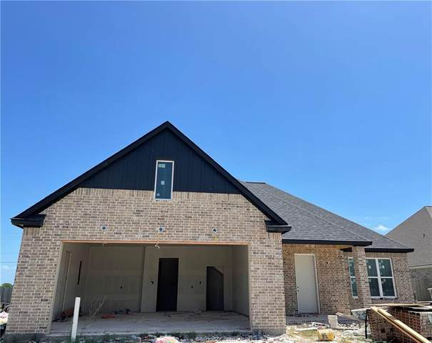 1330 Crystal Lane, College Station, TX 77845 (MLS #21009724) :: The Lester Group