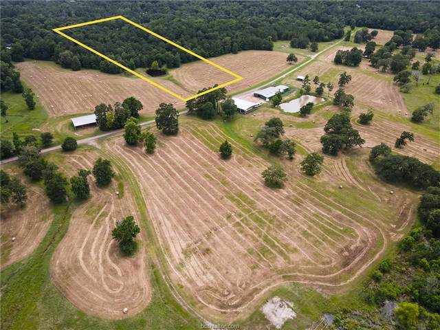 Tract 6 Reagan Reserve, Magnolia, TX 77354 (MLS #21009725) :: Treehouse Real Estate