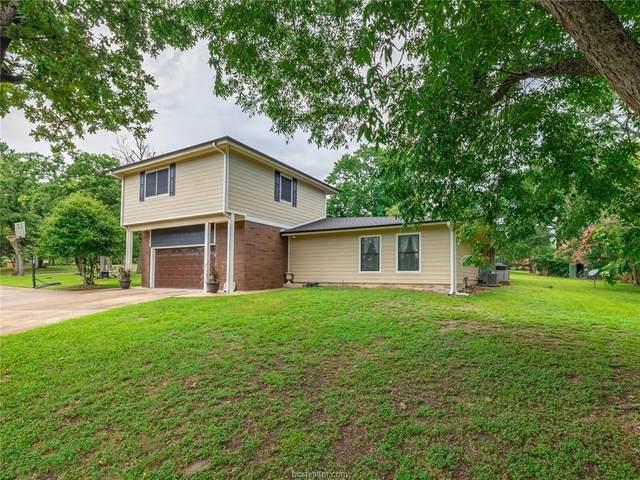 70 Post Oak Place, Rockdale, TX 76567 (MLS #21010005) :: Treehouse Real Estate