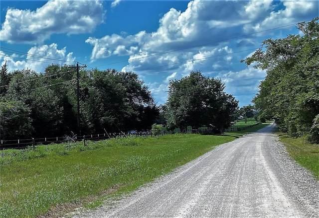 Lot 4 TBD Fm 2446 Farm To Market Road, Franklin, TX 77856 (MLS #21010180) :: Cherry Ruffino Team