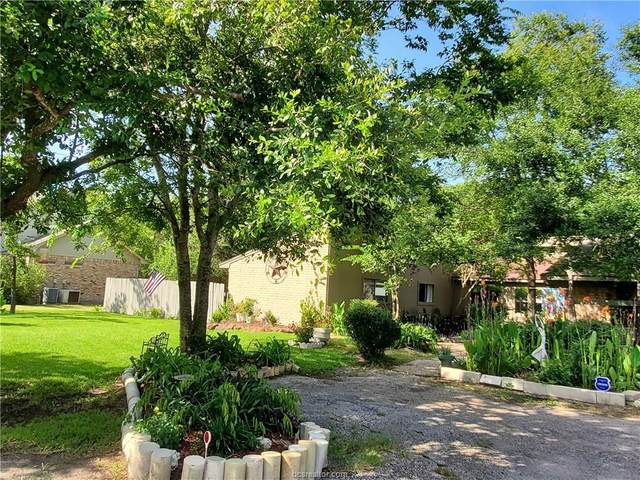 1819 Hondo Drive, College Station, TX 77840 (MLS #21010359) :: NextHome Realty Solutions BCS