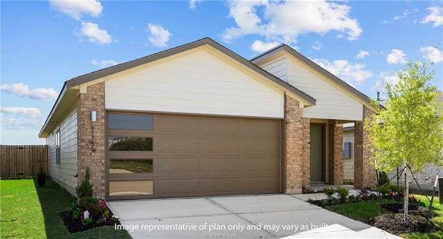 1204 Amistad, College Station, TX 77845 (MLS #21011097) :: The Lester Group