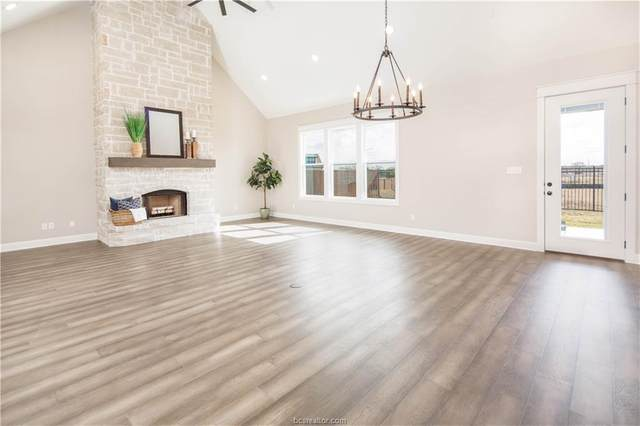 4711 Pearl River Court, College Station, TX 77845 (MLS #21011168) :: The Lester Group