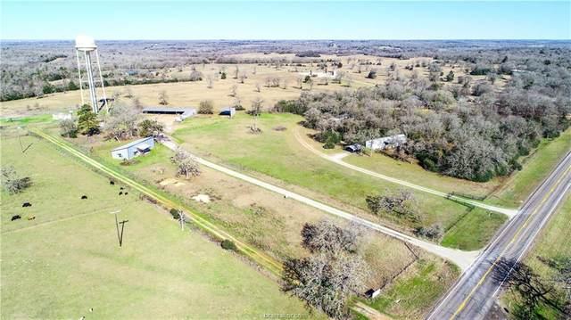 9250 Fm 2549, Bryan, TX 77808 (MLS #21012675) :: Treehouse Real Estate