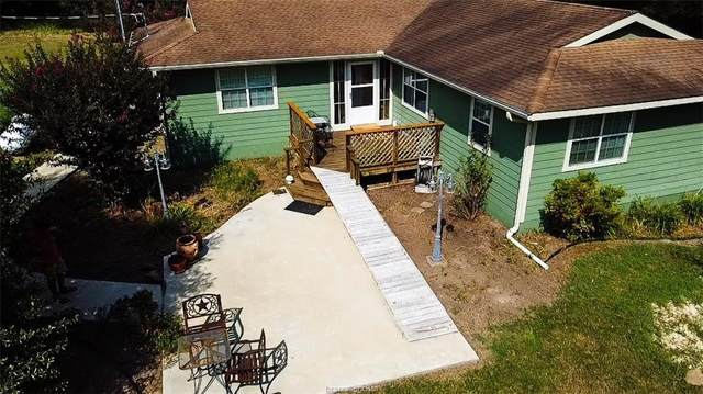 6942 Deep Well Road, Bryan, TX 77808 (MLS #21012692) :: BCS Dream Homes