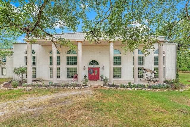 19 Ranchero Road, College Station, TX 77845 (MLS #21012742) :: RE/MAX 20/20