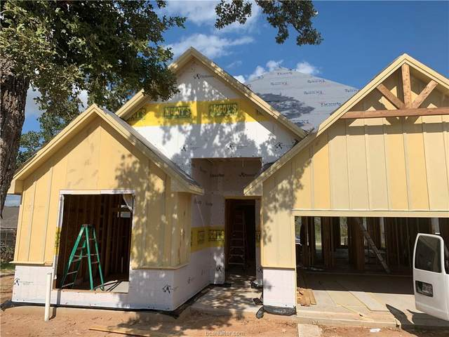 4017 Brownway Drive, College Station, TX 77845 (MLS #21012878) :: Treehouse Real Estate