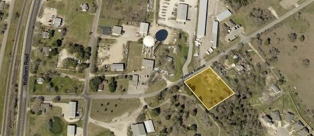 6775 Victoria Avenue, College Station, TX 77845 (MLS #21012890) :: BCS Dream Homes