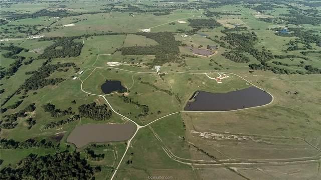 2505 Highway 90, Madisonville, TX 77864 (MLS #21013374) :: BCS Dream Homes
