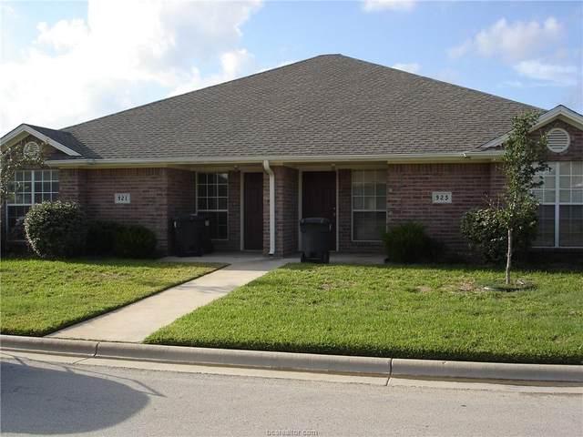921/923 Crepe Myrtle Street, College Station, TX 77845 (MLS #21013568) :: Treehouse Real Estate
