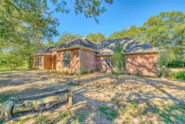 3924 Highway 90, Madisonville, TX 77864 (MLS #21013863) :: BCS Dream Homes