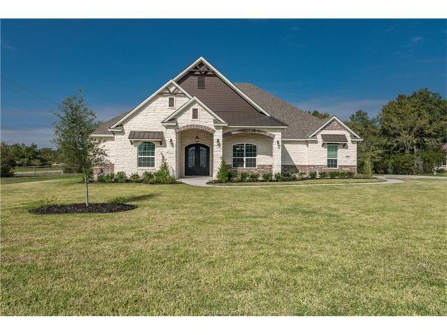 4838 Williams Creek Drive, College Station, TX 77845 (MLS #17003138) :: Cherry Ruffino Realtors