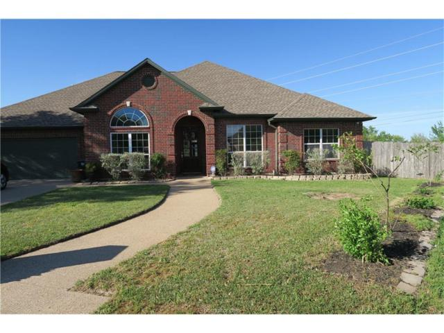 2113 Walnut Grove Court, College Station, TX 77845 (MLS #17003788) :: Cherry Ruffino Realtors