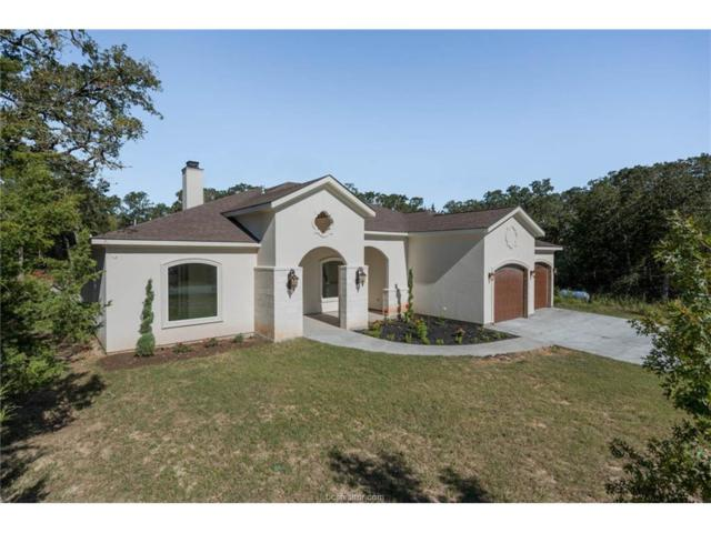 4006 Arboleda Drive, College Station, TX 77845 (MLS #17005862) :: The Tradition Group