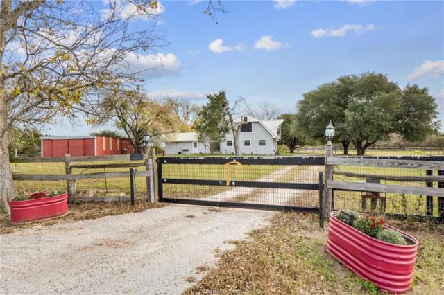 10527 Nunn Jones Rd, College Station, TX 77845 (MLS #17010291) :: Treehouse Real Estate