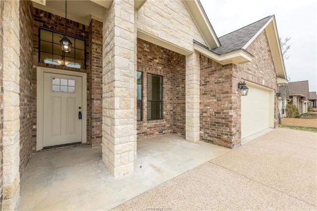 3601 Dawn Court, Bryan, TX 77802 (MLS #17010821) :: Cherry Ruffino Realtors