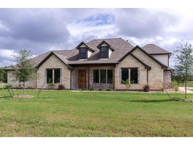 4990 Hidden Springs Way, College Station, TX 77845 (MLS #17011209) :: The Tradition Group