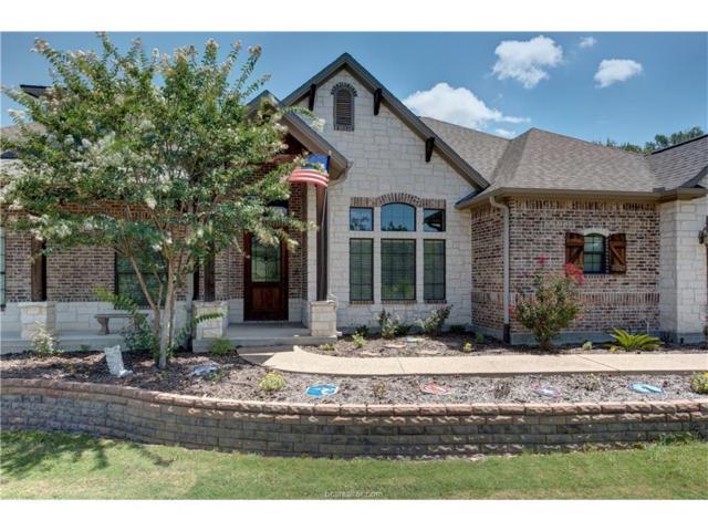 9176 King Oaks Drive, Iola, TX 77861 (MLS #17011308) :: Platinum Real Estate Group