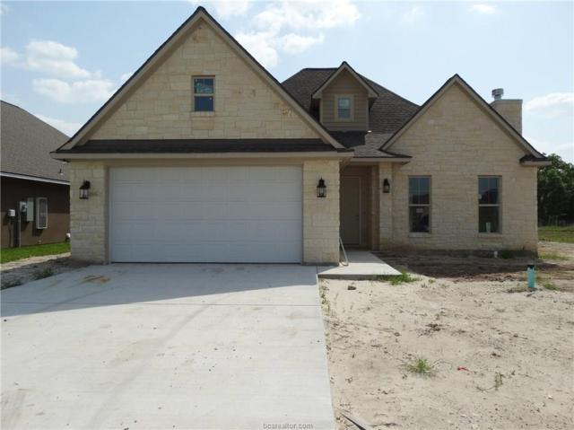 3064 Peterson Circle, Bryan, TX 77802 (MLS #17015652) :: The Lester Group