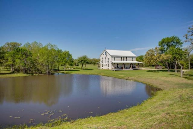 5164 Straub Road, College Station, TX 77845 (MLS #17015701) :: The Lester Group