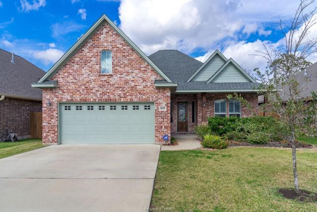 4267 Rocky Rhodes, College Station, TX 77845 (MLS #17015807) :: The Lester Group