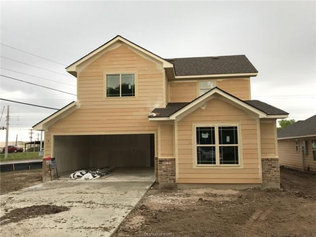 801 Union, Bryan, TX 77801 (MLS #17017436) :: The Tradition Group