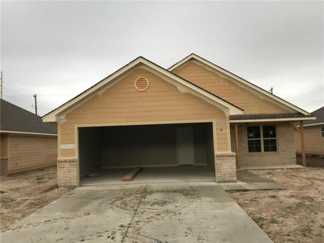 805 Union, Bryan, TX 77801 (MLS #17017439) :: The Tradition Group
