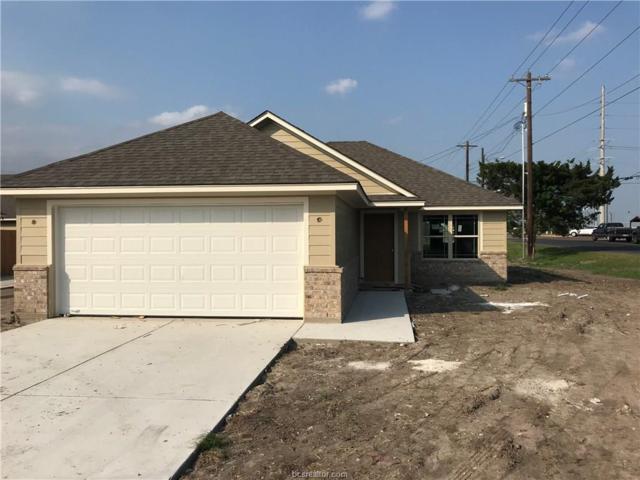 800 Turkey Creek, Bryan, TX 77801 (MLS #17017445) :: Treehouse Real Estate