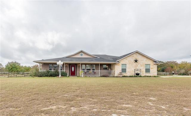 4218 Golden Eagle Drive, Bryan, TX 77808 (MLS #17017582) :: Platinum Real Estate Group