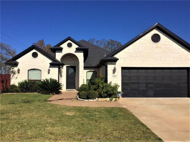 8401 Justin Ave, College Station, TX 77845 (MLS #17018877) :: The Tradition Group