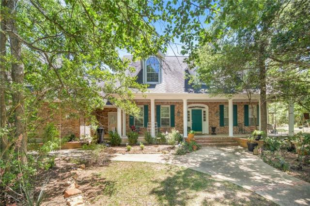 1608 Foxfire Drive, College Station, TX 77845 (MLS #17019192) :: Platinum Real Estate Group