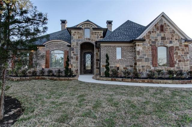 18352 Kiowa, College Station, TX 77845 (MLS #18000002) :: Cherry Ruffino Realtors