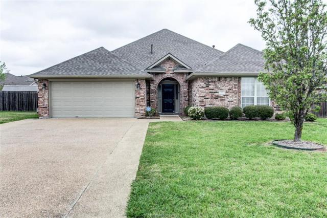 317 Bernburg, College Station, TX 77845 (MLS #18000232) :: The Tradition Group