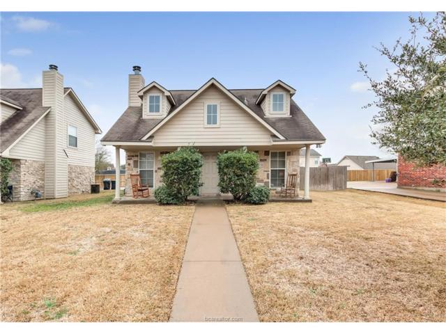 2410 Pintail, College Station, TX 77845 (MLS #18002017) :: Cherry Ruffino Realtors
