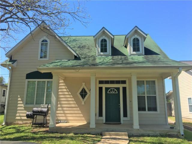 1724 Boardwalk Court, College Station, TX 77840 (MLS #18002022) :: Treehouse Real Estate