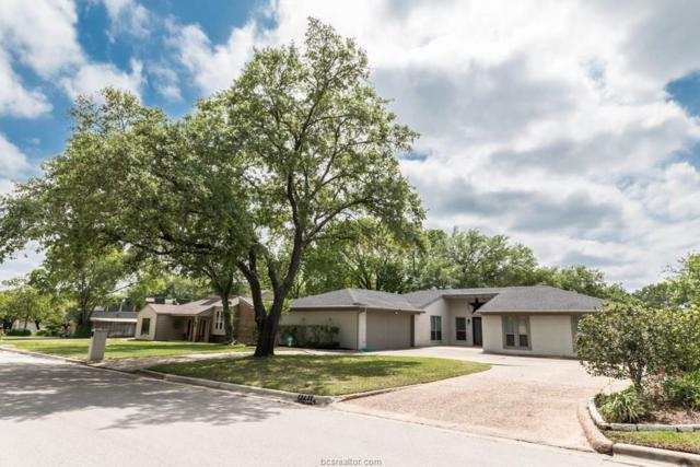 2701 Arbor Drive, Bryan, TX 77802 (MLS #18002115) :: The Tradition Group