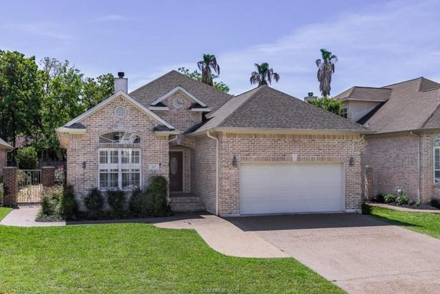 913 Grand Oaks, College Station, TX 77840 (MLS #18002229) :: The Lester Group