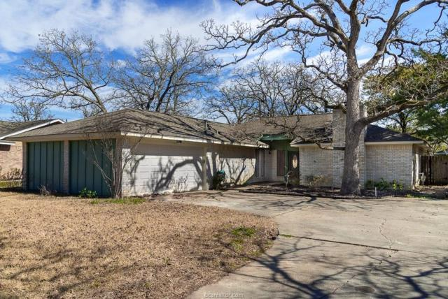 2813 Celinda, College Station, TX 77845 (MLS #18002252) :: Cherry Ruffino Realtors