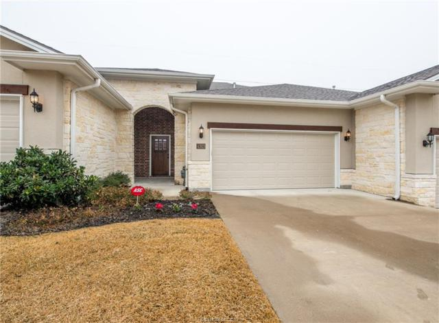 4303 Dawn Lynn Drive, College Station, TX 77845 (MLS #18002519) :: Treehouse Real Estate