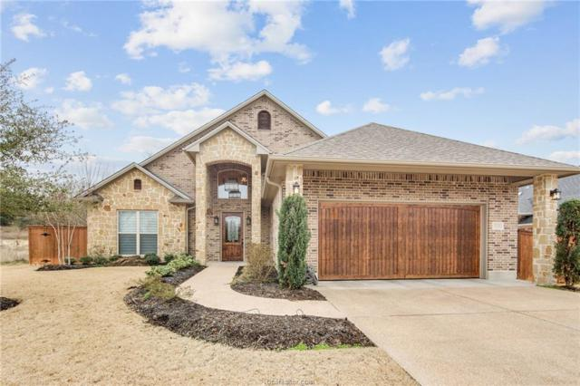 3220 Walnut Creek Ct, Bryan, TX 77807 (MLS #18003033) :: Cherry Ruffino Realtors